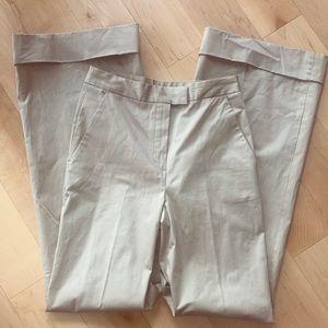 NWT Massimo Dutti wide legged pants